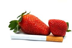 Курильщики должны следовать специальной диете, богатой овощами и фруктами.