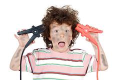 Синдром гиперактивности у детей и как с ним бороться.