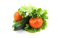 Ключом к высокой потенции являются фрукты и овощи.