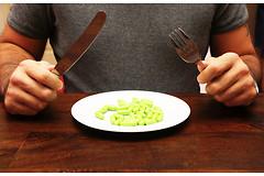 Пытаясь ускорить обмен веществ, вы рискуете своим здоровьем.