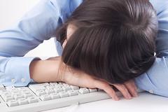 Пять несложных советов, чтобы легко избавиться от хронической усталости.