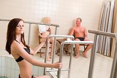 А Вы уверены в гигиенической чистоте бассейна Вашего спа-салона?
