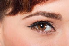 Цвет глаз и черты лица могут определять наше мнение о надежности человека.