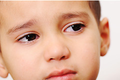 Эмоциональные потрясения в детском возрасте могут быть связаны с болезнями сердечно-сосудистой системы в среднем возрасте.