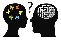 Женщины используют свой мозг более эффективно, чем мужчины.