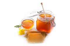 Мед - незаменимый источник вещества, необходимого для нормальной работы сетчатки.