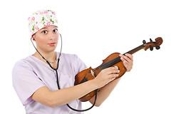 41% людей успешно усмиряют боль с помощью хорошей музыки.