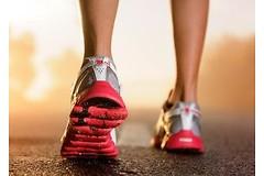 Один час интенсивных тренировок в день приравнивается к 50 часам ходьбы