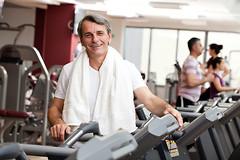 Физическая активность поможет сделать свою старость здоровой.