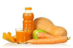 Апельсины, морковь, батат, тыква, папайя укрепляют здоровье и снижают риск развития рака.