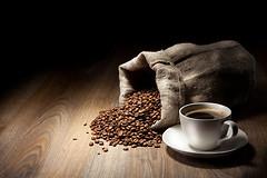 Занимательные факты о кофе.