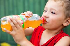 Один стакан сладкой газировки в день увеличивает риск сердечного приступа на 29%.