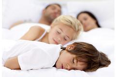 Омега-3 ненасыщенная жирная кислота участвует в синтезе важных элементов, участвующих в регулировании сна.