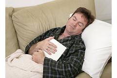Ученые обнаружили, что люди, увлекающиеся дневным сном, умирают раньше.