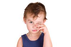 Если оба родителя  страдают от мигрени - вероятность такого же диагноза у ребенка может достигать 90%.