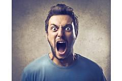 """Нецензурная брань в """"умеренных дозах"""" помогает контролировать эмоции и легче переносить боль."""