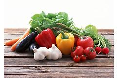 """Вегетарианская диета  """"Эко-Аткинс"""" с небольшим количеством углеводов является эффективным способом снижения веса."""