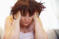 Женщины в возрасте 55 лет имеют в 2,2 раза больше шансов сердечного приступа.