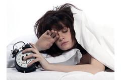 Ученые: Недостаток сна влияет на быстрое старение головного мозга.