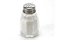 Выяснилось, что взаимосвязь между солью и давлением гораздо сложнее, чем считалось в прошлом.