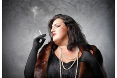 Исследования показали, что молодые курильщицы на самом деле набирают вес в три раза быстрее, чем некурящие