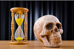 Ученые в результате долгих исследований смогли определить, что для людей, страдающих от депрессии, время течет очень медленно.