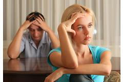 Разведенные чаще страдают от сердечных приступов.