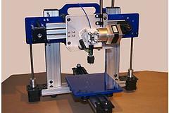 Колумбийскому ученому удалось разработать технологию получения протезов с помощью 3D принтера.