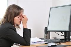 Долгое сидение перед компьютером грозит остеопорозом помогают глазам оставаться здоровыми и улучшают их естественную способность к увлажнению.