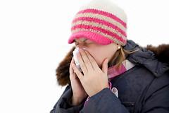 Люди, имеющие нерегулярный сон, в четыре раза больше подвержены риску простудиться.