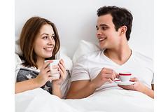 """Чайный гигант """"Tetley"""" и ведущие исследователи-фармацевты предсказывают, что контролировать беременность с помощью любимого напитка можно будет уже к 2026 году. Фото: Mirror.co.uk"""